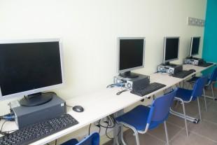 Αίθουσα 4 Πληροφορικής