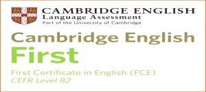 Αποτελέσματα εξετάσεων FCE